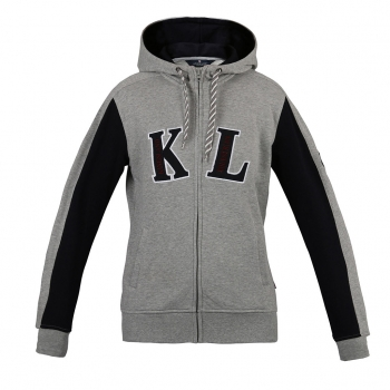 KLReggio Unisex Kingsland Sweat Jacket