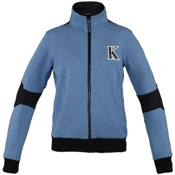 KLAukland Unisex Sweat Jacket