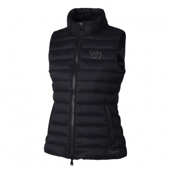 Kingsland CD KLCorinth Ladies Padded Bodywarmer